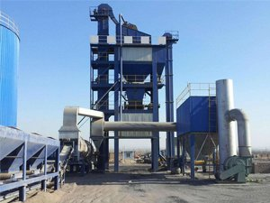 asphalt plant for sale LB1000