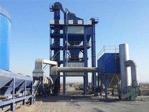 pabrik aspal untuk dijual LB1000