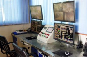 Sistem kontrol listrik