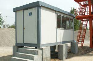 Ruang kontrol sistem kontrol listrik